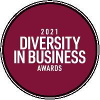 Diversity 2021 Badge