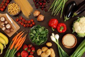 summertime nutrition