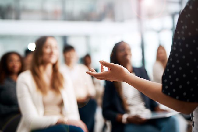 Strengthen Your Team With Professional Development Training