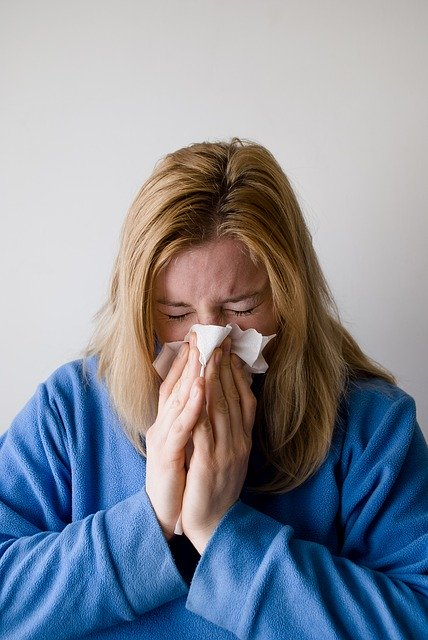 3 Ways to Protect Yourself During the Flu Season