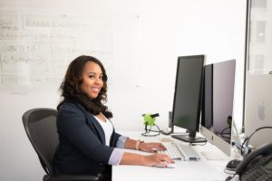 Workplace Ergonomics: Improve Your Sitting Posture When Returning to the Office