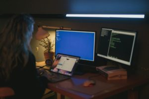 What Workers Want: New Trends in Cybersecurity Staffing