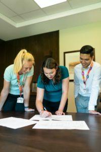 Bringing Human Capital Management into Focus